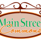 Main Street Commons Logo
